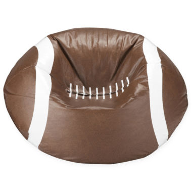 jcpenney.com | Football Beanbag Chair
