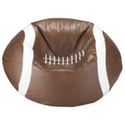 Football Beanbag Chairs