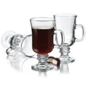 Libbey® Irish Coffee Mugs Set of 8