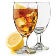Libbey® Set of 8 Classic Cooler Glasses