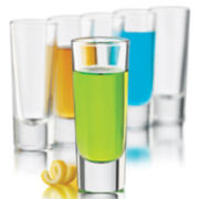 Libbey® Set of 12 Shot Glasses