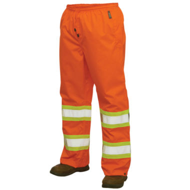jcpenney.com | Work King High Visibility Rain Pants