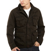 R&O Washed Cotton Jacket