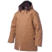 Tough Duck Hydro Parka
