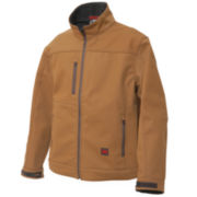Tough Duck Soft Shell Work Jacket