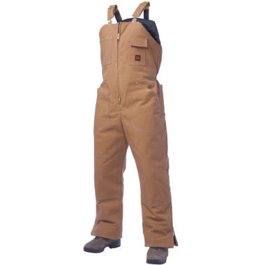 jcpenney.com | Tough Duck™ Insulated Bib Overalls