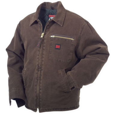 jcpenney.com | Tough Duck™ Washed Canvas Work Canvas Jacket