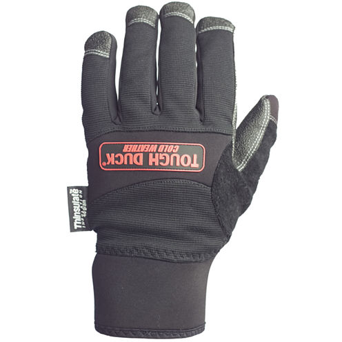 Tough Duck™ Cold-Weather Work Gloves