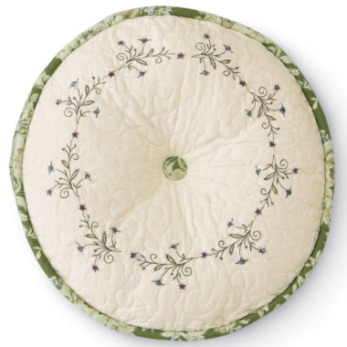 jcpenney.com | Home Expressions™ Cassandra Round Decorative Pillow