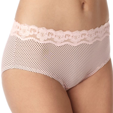 jcpenney.com | Warner's Fashion Scoops Hipster Panties - 5667