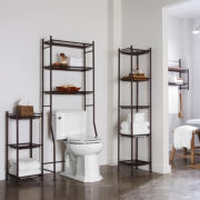 Jen Bathroom Furniture Collection