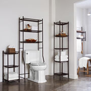 Bathroom furniture jcpenney for Bathroom cabinets jcpenney