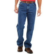 Wrangler® Regular-Fit Premium Performance Cowboy-Cut Work Jeans
