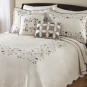 Agatha Bedspread & Accessories
