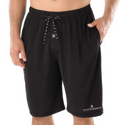 Stacy Adams® Pajama Shorts-Big