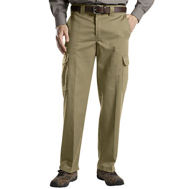 Dickies® Relaxed-Fit Cargo Pants - JCPenney
