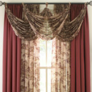 Sparis Waterfall Valance