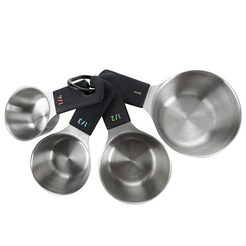 OXO® Stainless Steel Measuring Cups