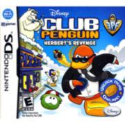 Nintendo® DS™ Club Penguin: Herbert's Revenge