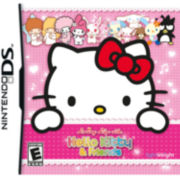 Hello Kitty Game, Loving Life