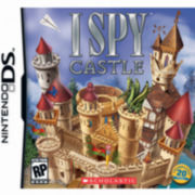 Nintendo® DS™ Castle I Spy Game