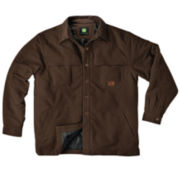John Deere® Insulated Shirt Jacket