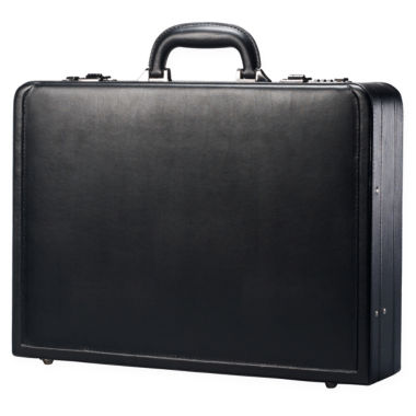 jcpenney.com | Samsonite® Bonded Leather Attache Business Case