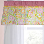 Kids Line Dena Happi Tree Valance