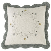 Bryn Square Decorative Pillow