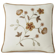 Savannah Square Accent Pillow