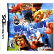 Nintendo® DS Wipeout Video Game