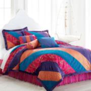 Seventeen® Suri Comforter Set