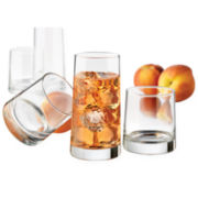 Libbey® Cabos 16-pc. Glass Set
