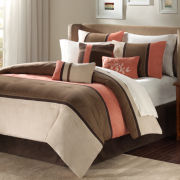 Palisades 7-pc. Comforter Set