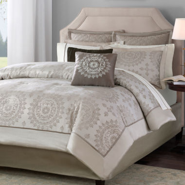 jcpenney.com | Sausalito 12-pc. Comforter Set