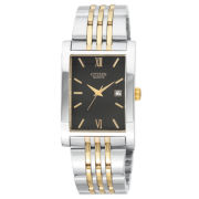 Citizen® Mens Two-tone Watch BH1374-51E