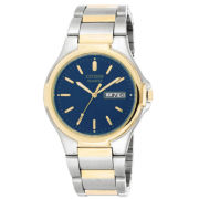 Citizen® Mens Two-Tone Watch BK3564-52L