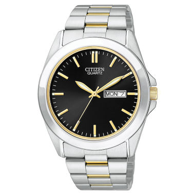 jcpenney.com | Citizen® Mens Two-tone Watch BF0584-56E