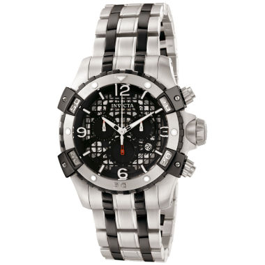 jcpenney.com | Invicta® Mens Watch, Sea Thunder Two-tone