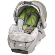 Graco® Pasadena™ SnugRide® Classic Connect™ Infant Car Seat