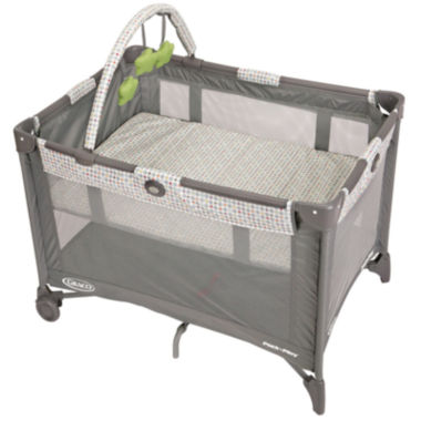 jcpenney.com | Graco® Pasadena™ Pack n' Play® with Bassinet
