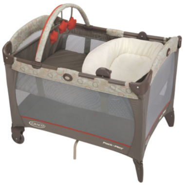 jcpenney.com | Graco® Pack 'n Play® Playard - Forecaster™