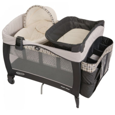 jcpenney.com | Graco® Vance™ Pack 'n Play® Playard