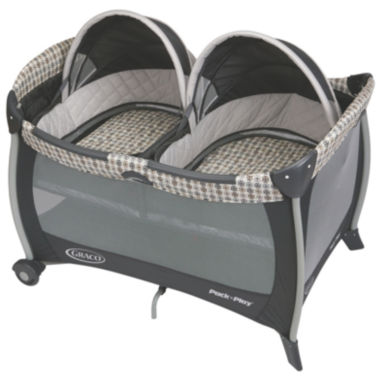 jcpenney.com | Graco® Vance™ Pack 'n Play® Twins Playard