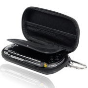 PSP® Rubber Travel Case