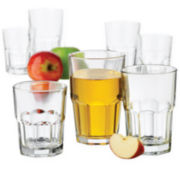 Libbey® Boston 18-pc. Glassware Set