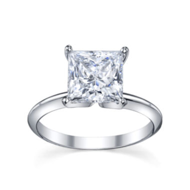 jcpenney.com | Diamonore™ Simulated Diamond Ring