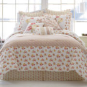 jcp home™ Aurora 4-pc. Comforter Set