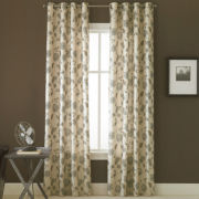 Linden Street™ Odette Grommet-Top Curtain Panel