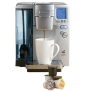 Cuisinart® Single-Serve Coffee Maker